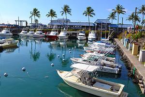 Bay Yachts of Kona, HI