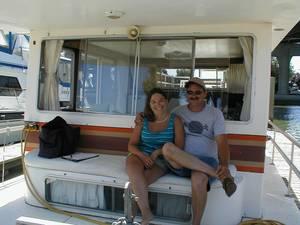 Gary and Jodi Howe
