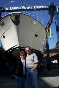 Howard and Kathy Closson
